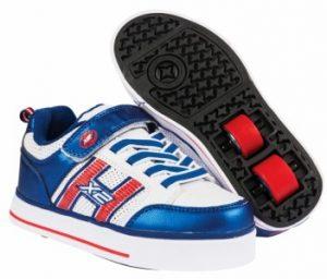 scarpe con rotelle